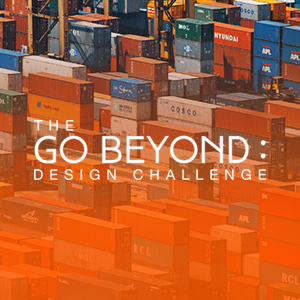 The GO BEYOND: Challenge 2016
